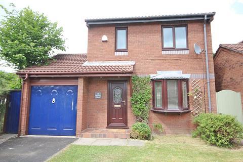 3 bedroom detached house to rent - Hudson Close, Old Hall, Warrington, WA5