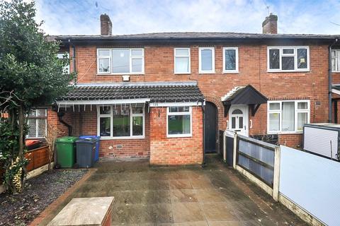 2 bedroom terraced house to rent - Northway, Warrington, WA2