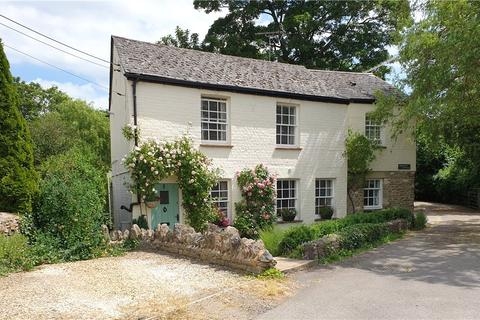 3 bedroom detached house for sale - Priory Lane, Marcham, Abingdon, OX13