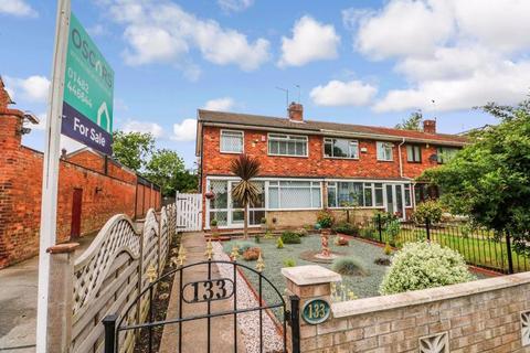 3 bedroom terraced house for sale - Beverley Road, Hessle