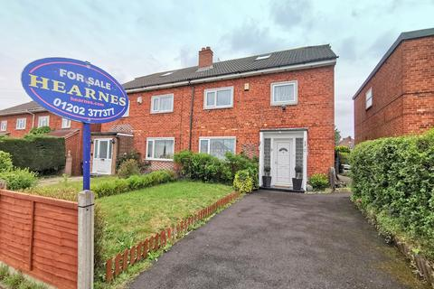 3 bedroom semi-detached house for sale - Old Farm Road, Poole, BH15