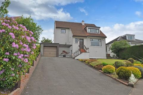3 bedroom bungalow for sale - Limetree Crescent, Newton Mearns, Glasgow, G77