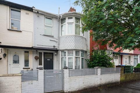 2 bedroom maisonette for sale - Maybank Avenue, Wembley, HA0