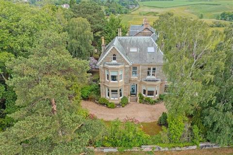 6 bedroom detached villa for sale - Carmunnock Road, Busby, Glasgow, G76