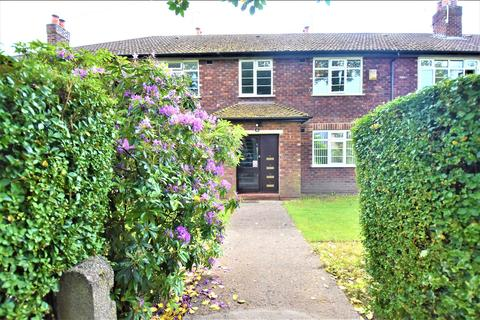 2 bedroom flat for sale - Holly Grove, Sale, M33