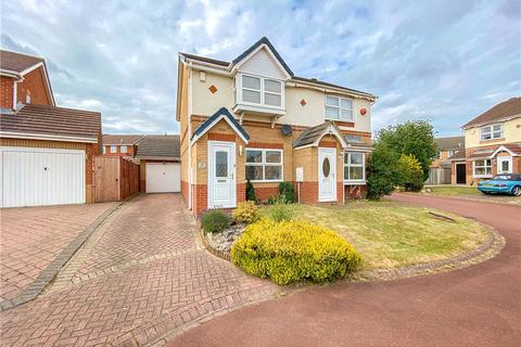 2 bedroom semi-detached house for sale - Cennon Grove, Ingleby Barwick, Stockton-on-Tees
