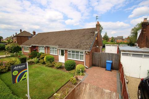 2 bedroom semi-detached bungalow for sale - Walton Avenue, Penketh, Warrington, WA5