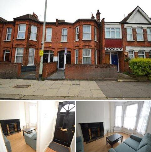 2 bedroom flat for sale - Westbury Avenue, London, N22