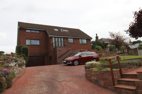 4 bedroom detached house for sale - Tree Road, Brampton, CA8