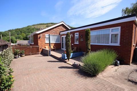 3 bedroom detached bungalow for sale - Nant Y Glyn, Llandudno Junction