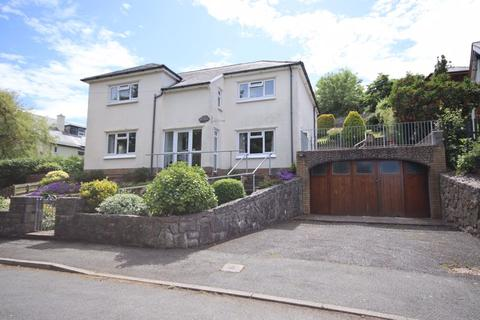 4 bedroom detached house for sale - vicorage ave, llanduno
