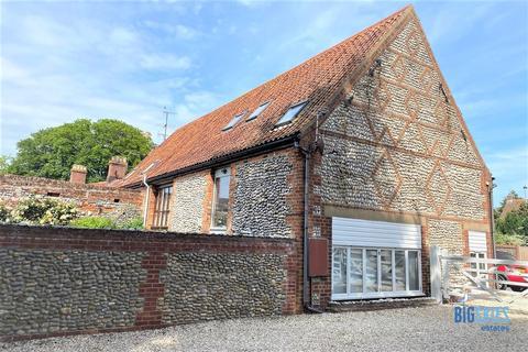 4 bedroom barn conversion for sale - Church Street, Weybourne, Holt, NR25