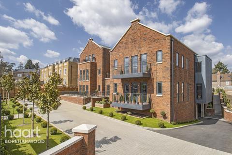 2 bedroom block of apartments for sale - Watford Road, Radlett