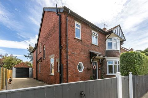 4 bedroom detached house for sale - North Albert Road, Norton, Stockton-On-Tees