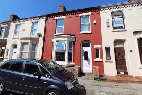 3 bedroom terraced house for sale - Pendennis Street, Liverpool