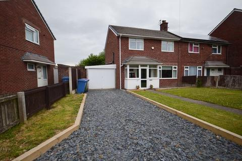 3 bedroom semi-detached house for sale - Lee Vale Road, Liverpool