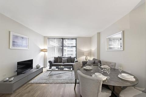 1 bedroom flat to rent - Discovery Dock WestSouth Quay Square, Canary Wharf, London, E14 9RT