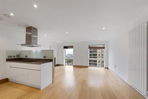 2 bedroom flat to rent - Markham HeightsBaltimore Wharf, Canary Wharf, London, E14 9XN