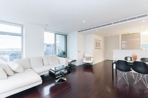 2 bedroom flat to rent - East TowerPan Peninsula, Canary Wharf, London, E14 9HQ