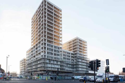 2 bedroom apartment for sale - Soleil Apartments, Western Circus, Acton, London, W3