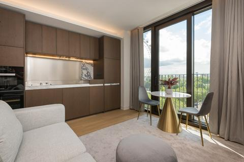 1 bedroom apartment for sale - Casson Square, Southbank Place, Waterloo , London, SE1