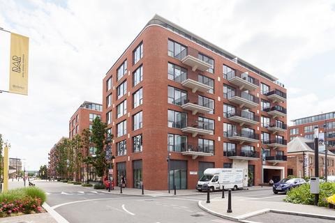2 bedroom apartment for sale - Tyger House, New Warren Lane, London, SE18