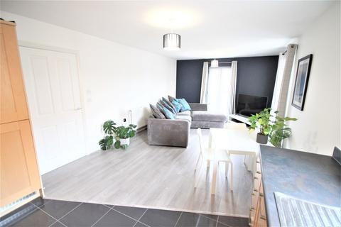 2 bedroom apartment for sale - Tobago Drive, Bletchley, Milton Keynes, MK3