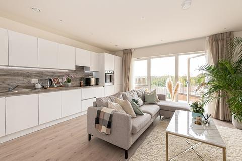 1 bedroom apartment for sale - Yarrow Apartments, 82 Bittacy Hill, Millbrook Park, Mill Hill, London, NW7