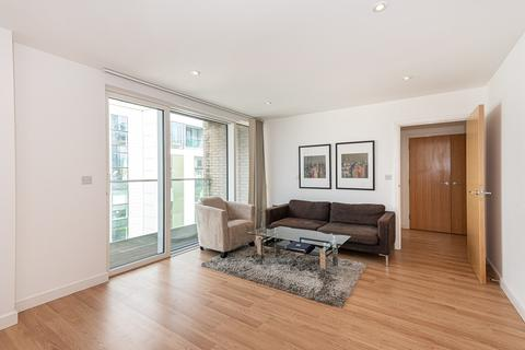 1 bedroom apartment for sale - Waterside Apartments, Goodchild Road, London, N4