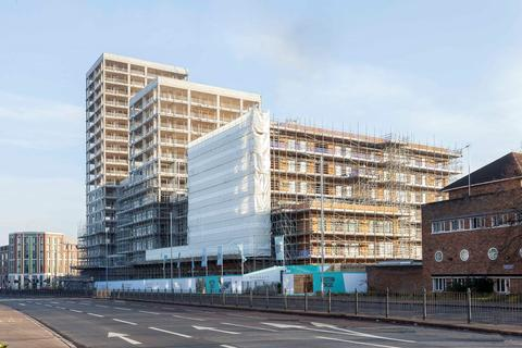 2 bedroom apartment for sale - Western Circus, Western Avenue, Acton, London, W3