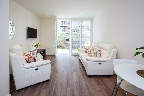 1 bedroom apartment for sale - Drummond House, Victory Parade, Woolwich, London, SE18