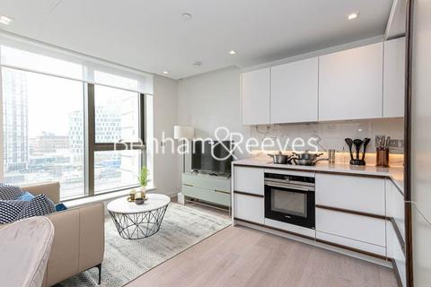 1 bedroom apartment for sale - Westmark Tower, Newcastle Place, London, W2