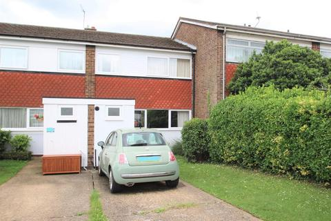 3 bedroom terraced house for sale - Kingswood Close, Orpington, Kent, BR6 8PA