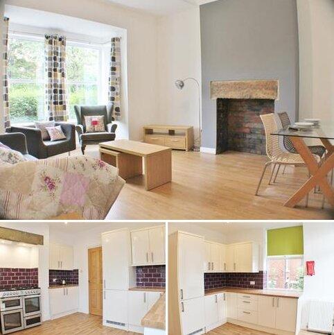 1 bedroom in a house share to rent - Harrogate Road, Moortown, Leeds