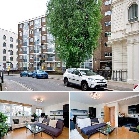 1 bedroom flat for sale - Craven Terrace, Bayswater, London, W2 3PR