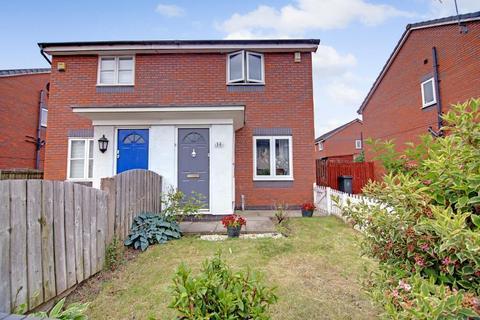 2 bedroom semi-detached house for sale - Barncroft Road, Halewood, Liverpool, L26 9TP