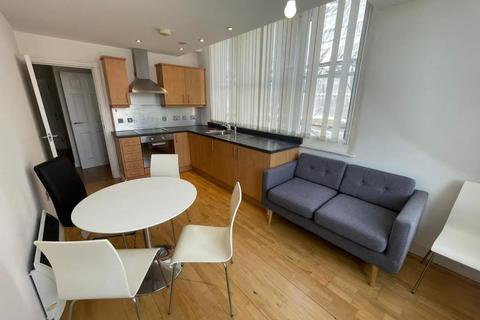 1 bedroom flat to rent - Hilton Street, Northern Quarter, Manchester, M1 2EH