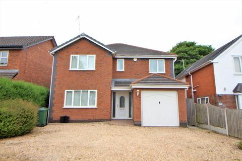 4 bedroom detached house for sale - Pensby Road, Thingwall