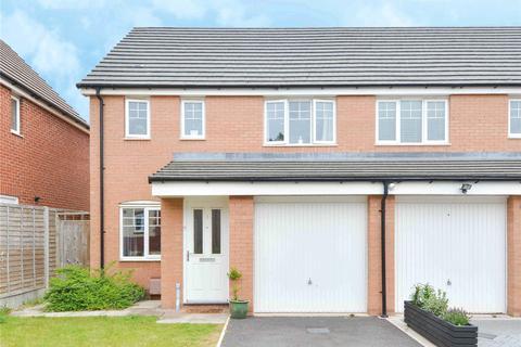 3 bedroom semi-detached house for sale - Woodfields, Harborne, Birmingham, B32