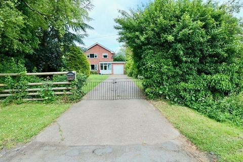 3 bedroom detached house for sale - Main Street, Sutton Cum Granby NG13 9QA