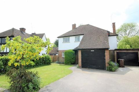3 bedroom detached house for sale - Shenfield Green, Shenfield, Brentwood