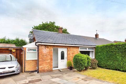 2 bedroom bungalow for sale - Carmelite Crescent, Eccleston, WA10