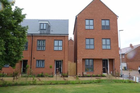 4 bedroom townhouse to rent - Chace Village Road, Enfield