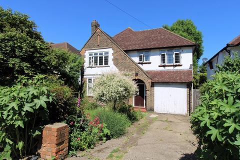 4 bedroom detached house for sale - Banstead Village