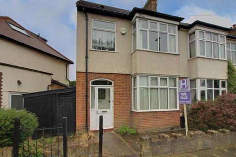 3 bedroom end of terrace house for sale - Birkbeck Road, Enfield