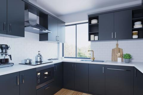 2 bedroom flat for sale - LUXURY NEW BUILD on Sundon Park Road