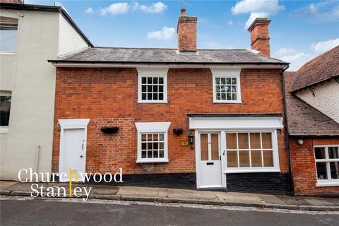 2 bedroom terraced house for sale - Brook Street, Manningtree, CO11
