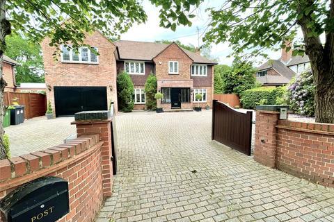 5 bedroom detached house for sale - Parkway, Camberley, Surrey, GU15