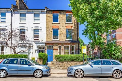 4 bedroom end of terrace house for sale - Balfour Road, London, N5