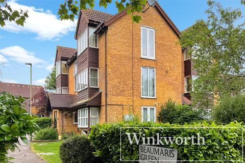 Studio for sale - Beaumaris Green, Pendragon Walk, Kingsbury, NW9